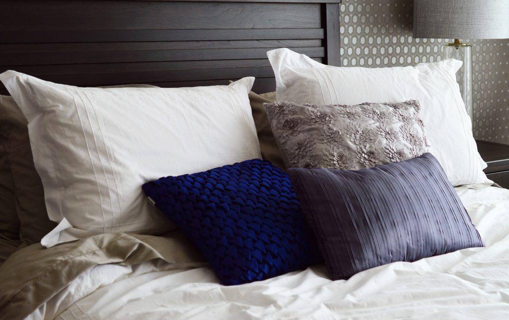 posteľné plachty