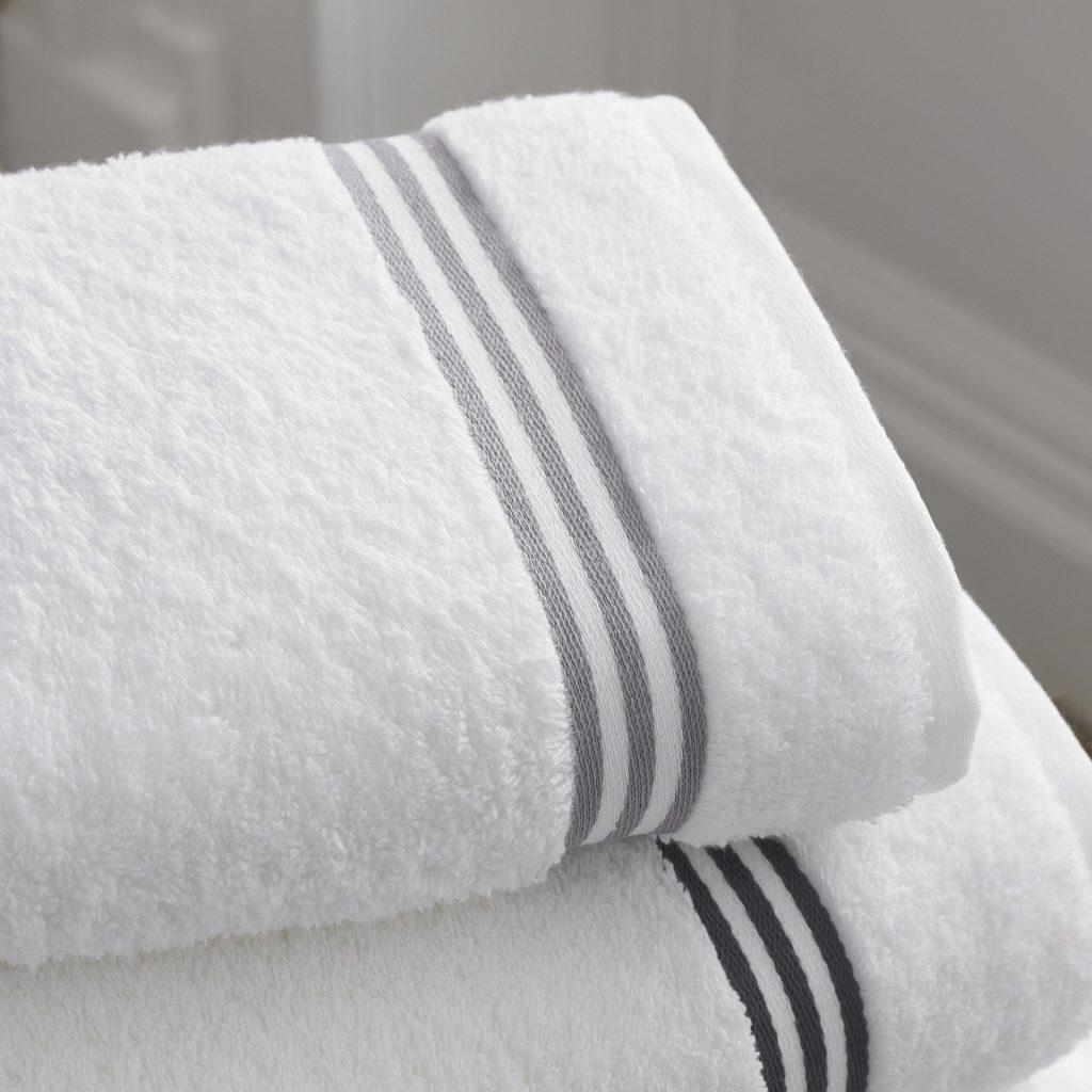 kúpelňa uteráky