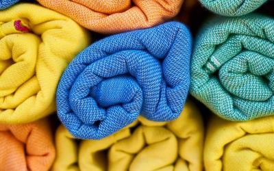 Aký vplyv majú kúpeľňové textílie na spokojnosť hotelových hostí?