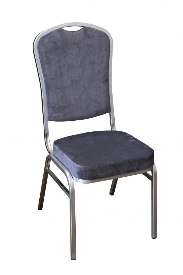 Konferenčná stolička STRONG oceľová