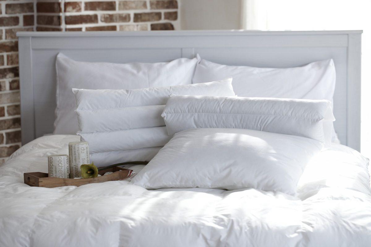 Paplóny pre pohodlný spánok Vašich hostí