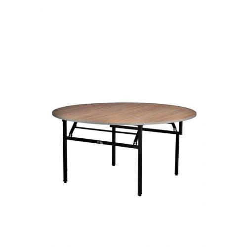 Banketový stôl okrúhly profi