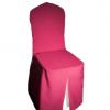 Návlek Na Stoličku Ružový