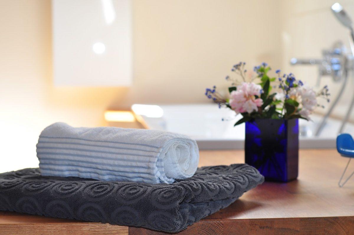Osušky a uteráky, ktoré vašich hostí rozmaznajú