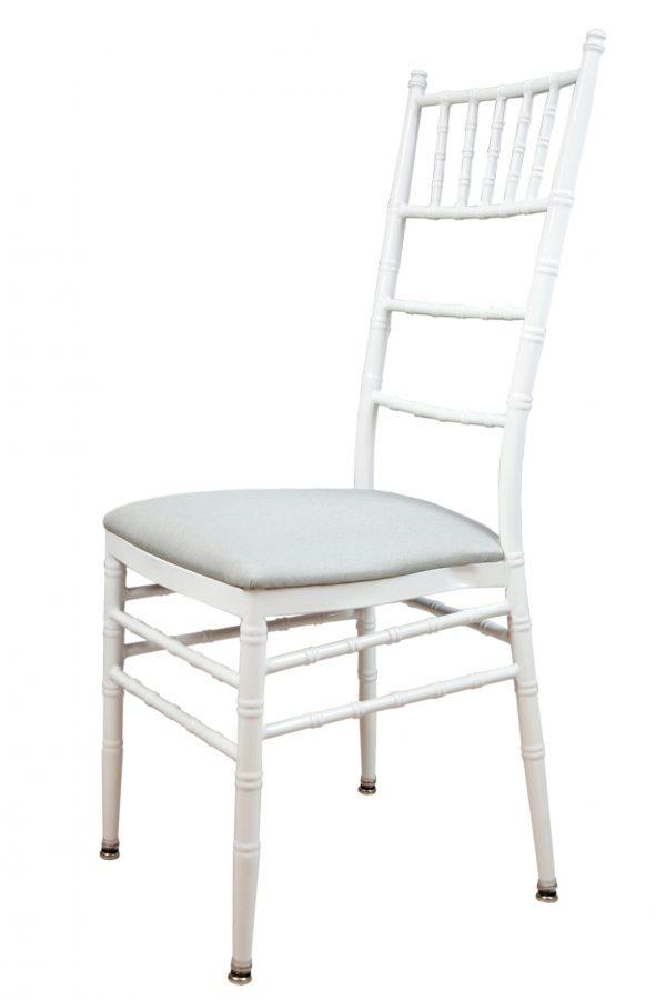Chiavari stoličky iron