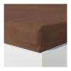 Prestieradlo - Čokoláda