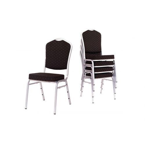 Konferenčné a banketové stoličky dokážu oživiť každú akciu