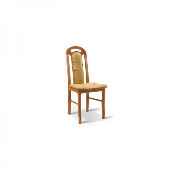 Drevená stolička Albin