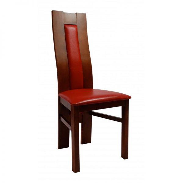 Drevená stolička Alana