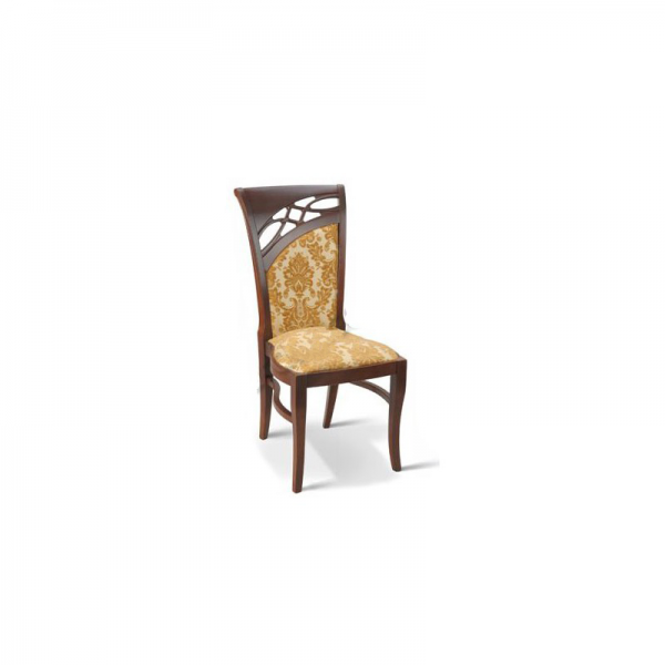 Drevená stolička Borian