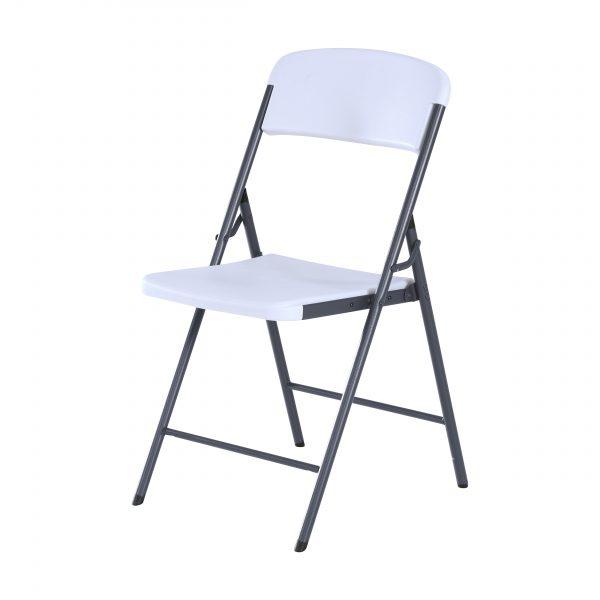 Cateringová banketová stolička plastová
