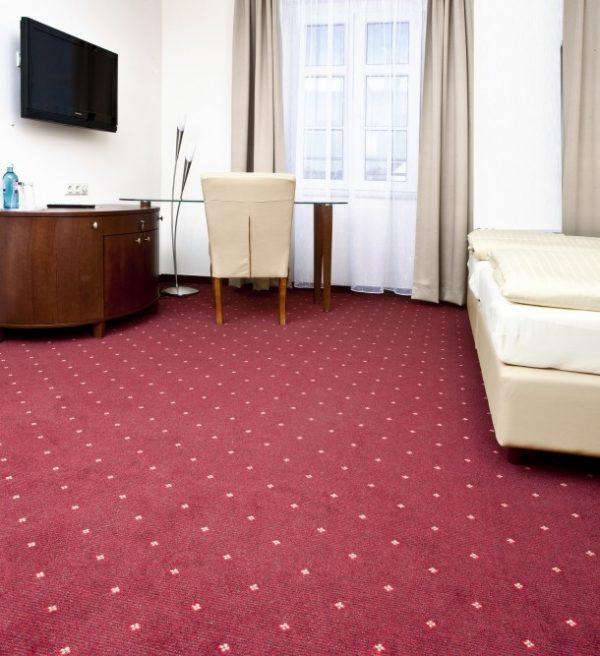 Hotelový koberec chambord